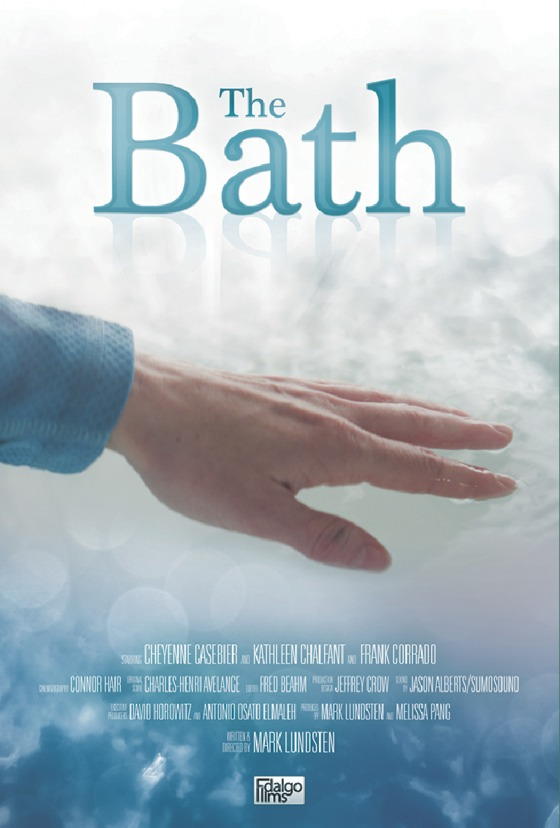 The Bath (2013) Composer