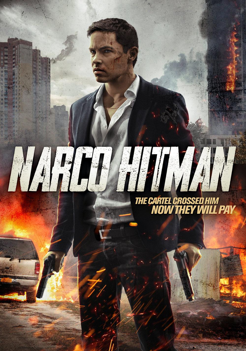 Narco Hitman (2016) Composer