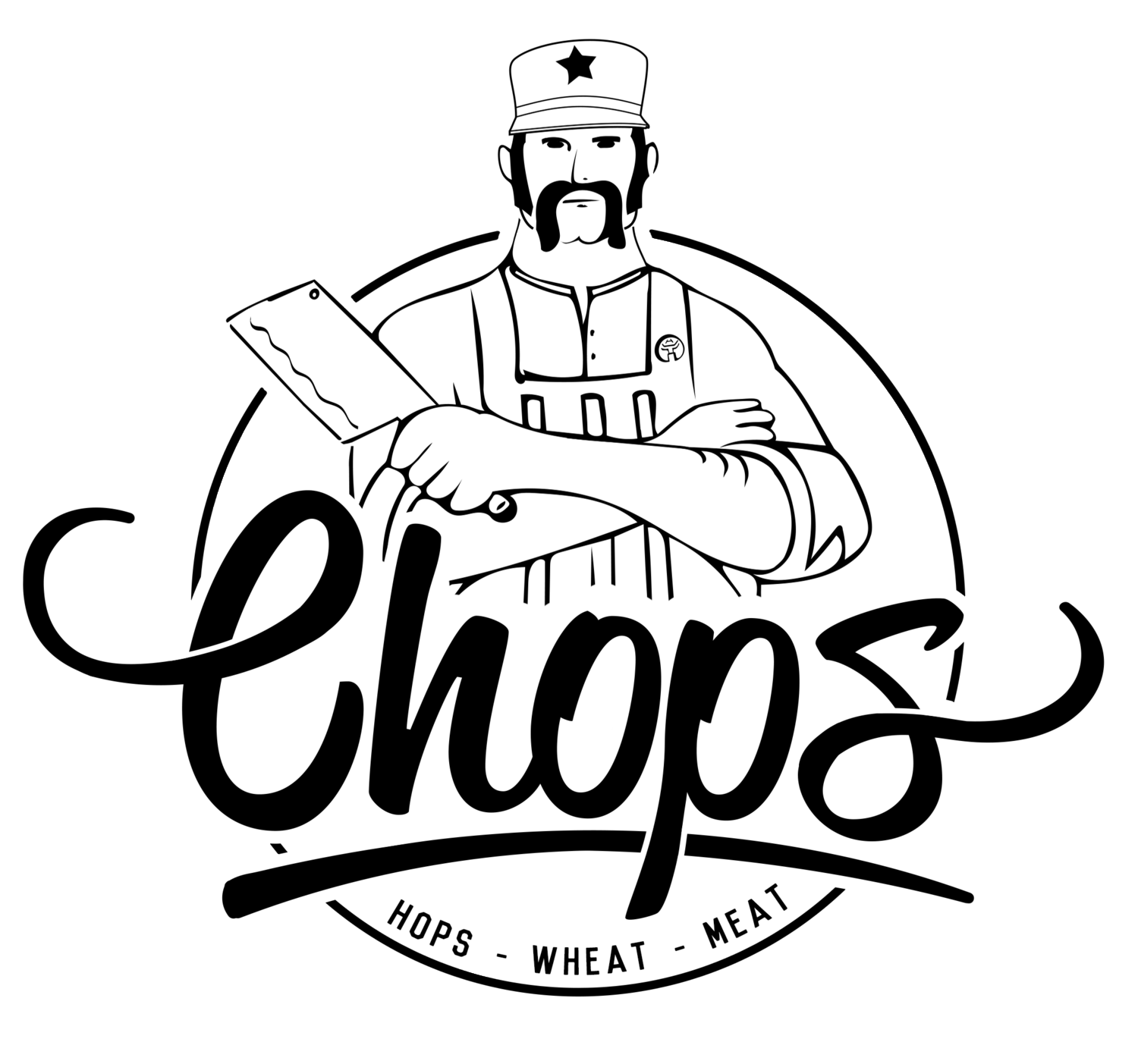 Chops - Burgers and Beers