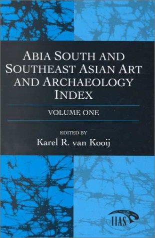ABIA South and Southeast Asian Art and Archaeology Index