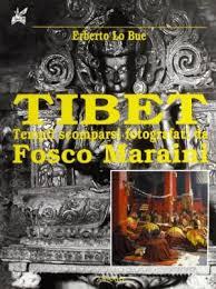 Tibet: Templi Scomparsi