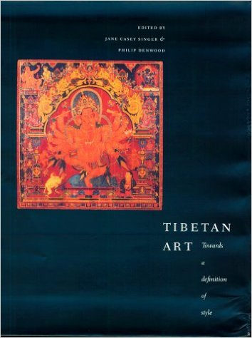 Tibetan Art: Toward a Definition of Style