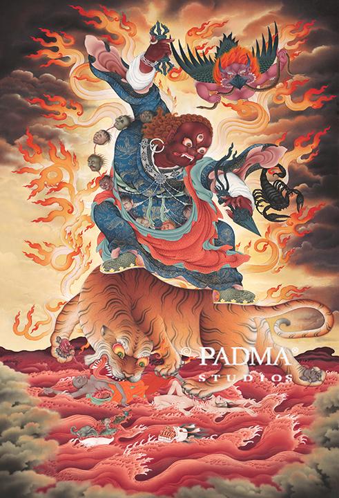 Guru Dorje Drolö