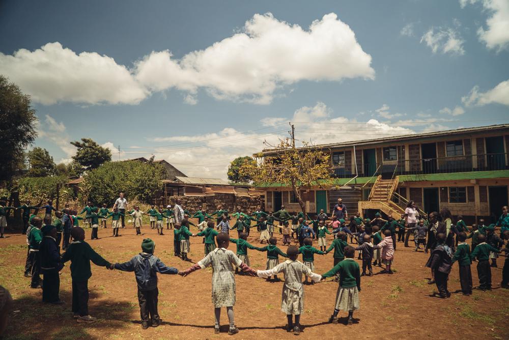 Christlike Academy