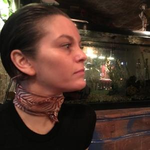 MONICA RAMON RIOS - Writer | Sangria Editora