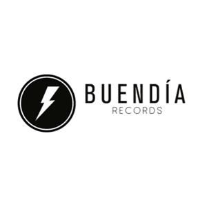 BUEN DIA RECORDS  Record Label