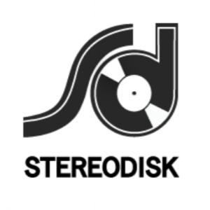 STEREODISK  Vinyl Record Plant