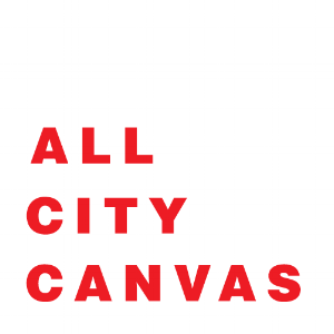 ALL CITY CANVAS  allcitycanvas.com