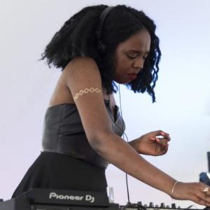 DJ BEMBONA  DJ and Activist