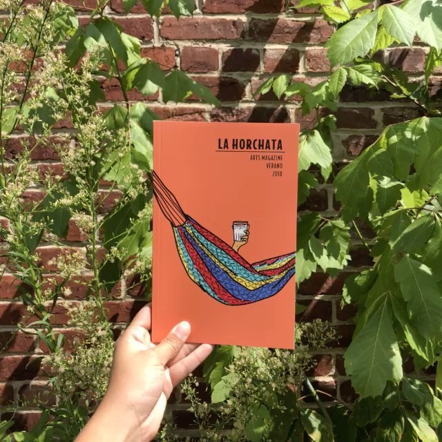 The next creators that will be joining us at #NLWFest2018 are @lahorchatazine 〰 a seasonal zine that features artists with Central American ancestry. Its mission to create a platform for the creatives within the Central American diaspora, La Horchata Zine showcases poetry, sculpture, photography, painting, printmaking, and mixed media. Come meet them the 30th of September! . . #NLWFest 2018 Countdown: 30 días! . #NewLatinWave #Latinx #LaHorchataZine #Brooklyn #Zine #IndependentPress #ZineFair #LatinPress #LatinxCreators