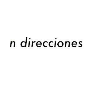 N DIRECCIONES