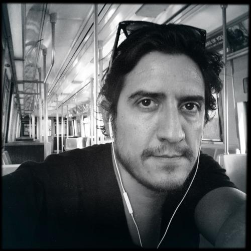 J. Xavier Velasco -