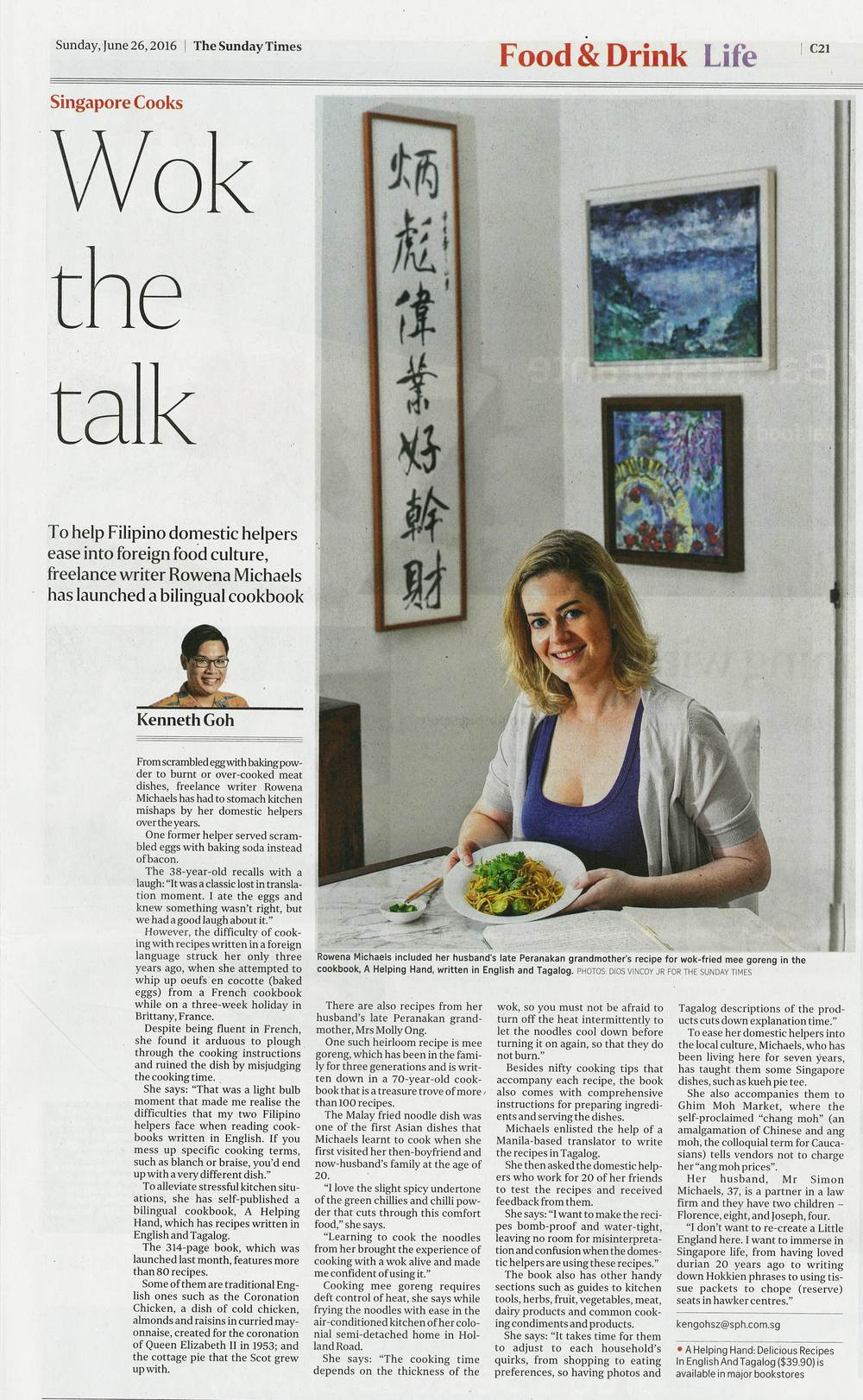 Straits Times Wok the Talk.jpg