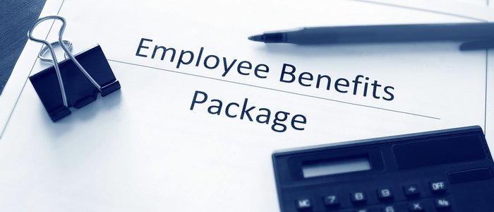 employee compensation package document