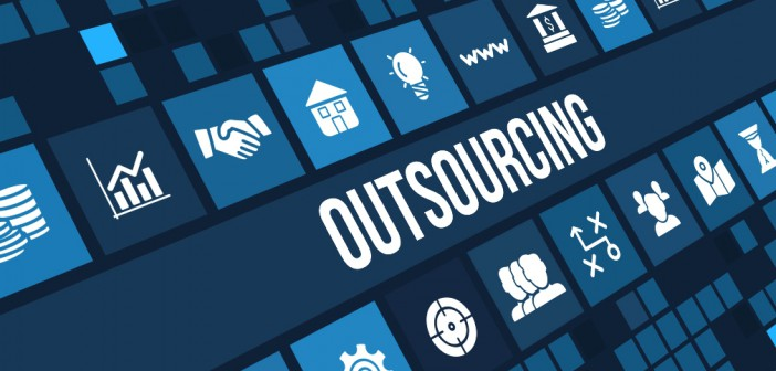 outsourcing icons