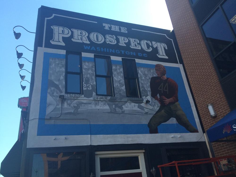 Prospect Mural 2015