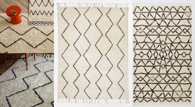 Lovely West Elm Souk Wool Rug $199 $1299 And Torres Wool Kilim Rug $59 $599;  Sidenote  Iu0027d Love To Have One Of These If Anyone Has A Spare $1,000 I Can  Borrow?! JK