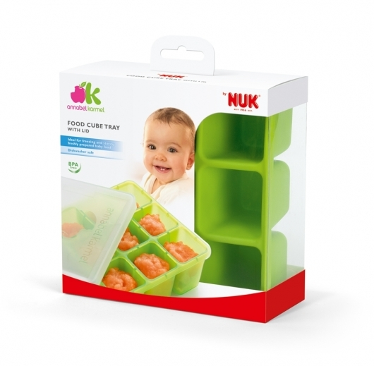 Nuk Food Freezer Tray