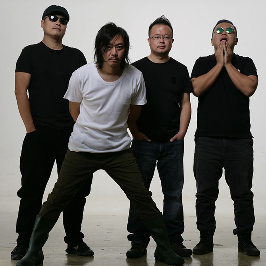 铁风筝-Iron Kite