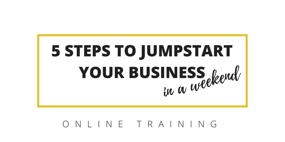 5-steps-to-jumpstart-your