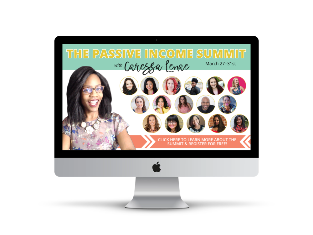 The Passive Income Summit Masterclass Bundle