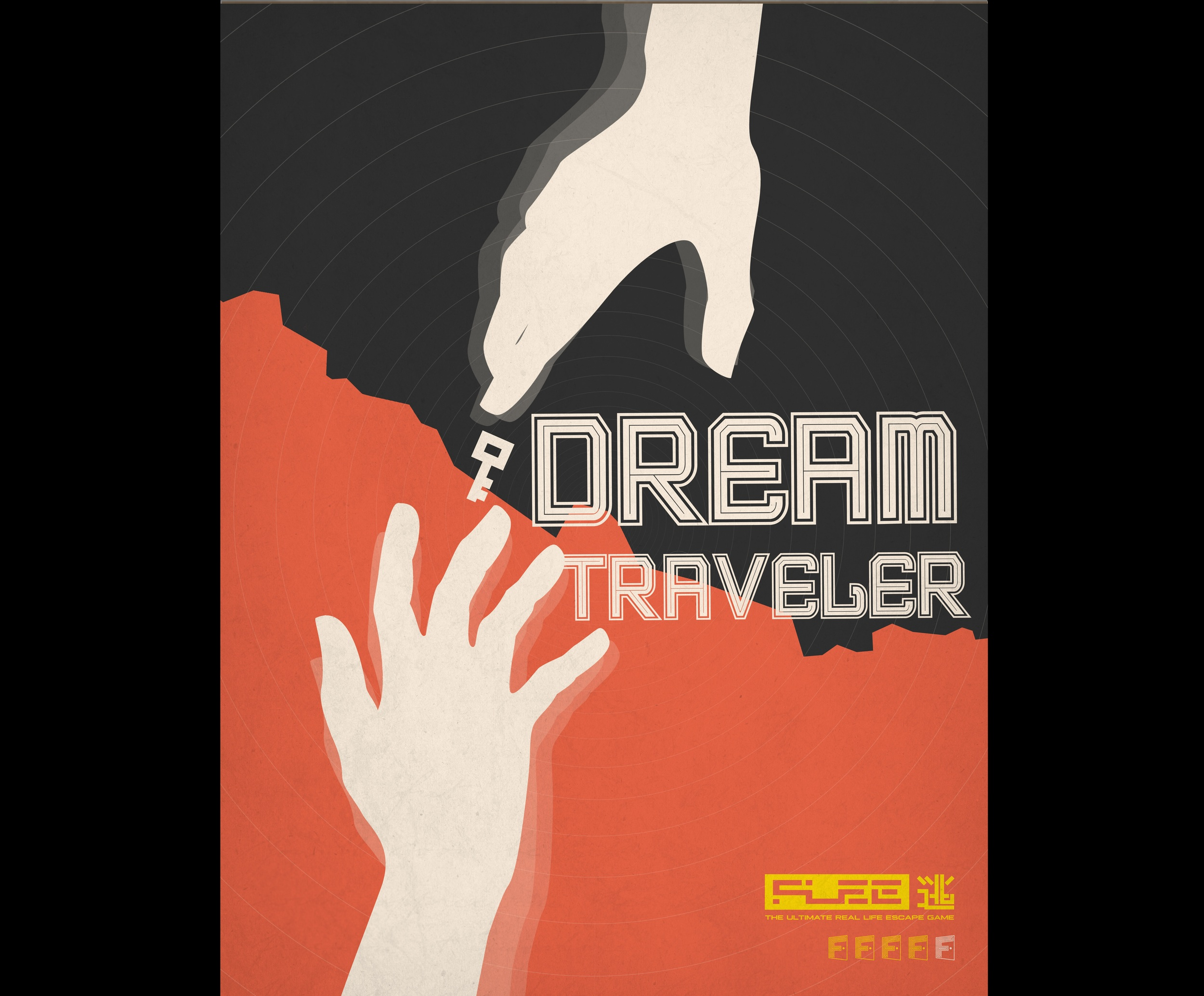 DREAM TRAVELER  Redmond. DREAM TRAVELER  Redmond    FLEE   Escape Room Seattle   Redmond