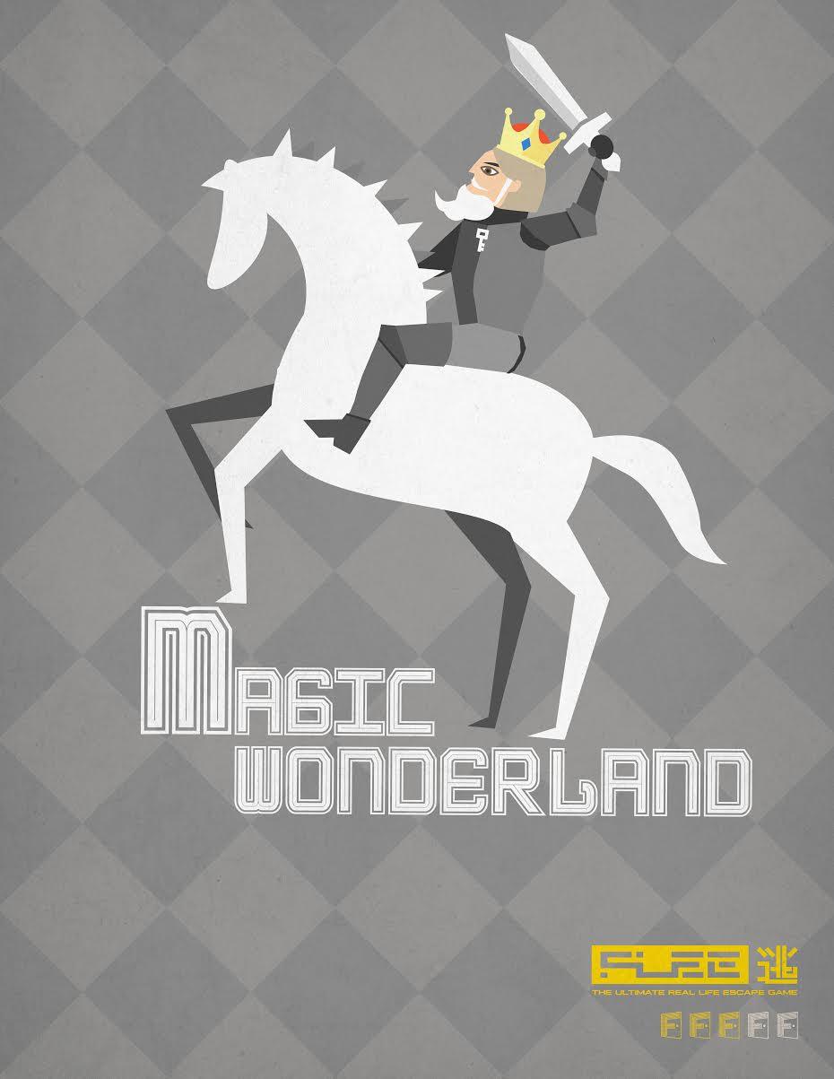 Magic Wonderland Chess Background Poster.jpg