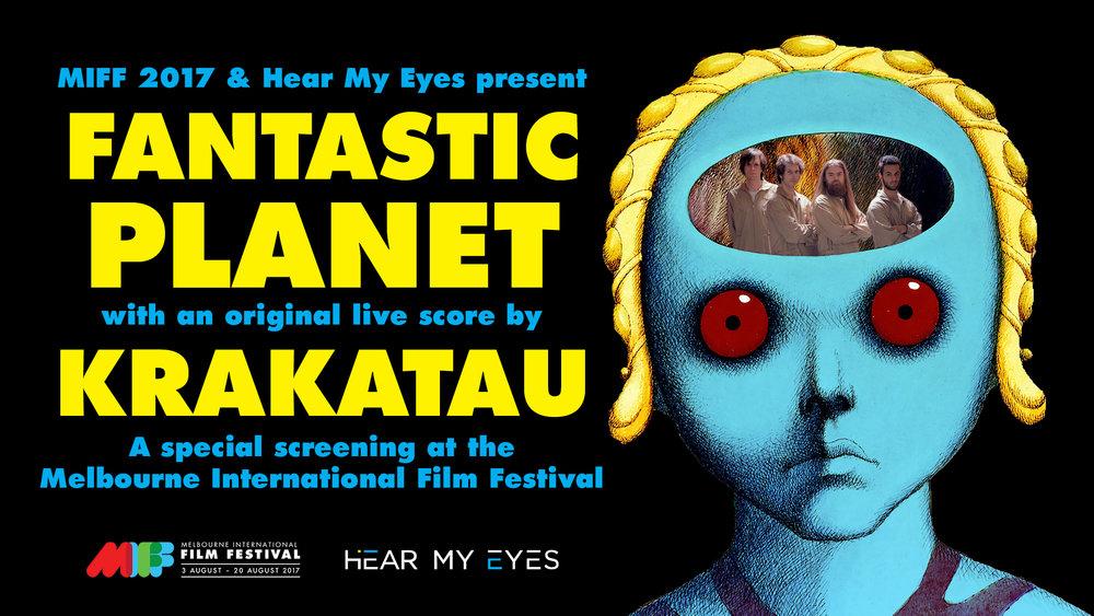 the fantastic planet full movie