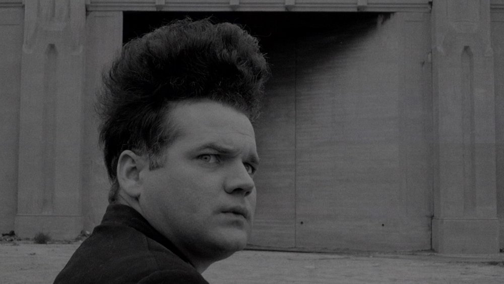 eraserhead + sleep d - Electronic masterminds Sleep D sonically re-interpret David Lynch's surrealistic nightmare at CULT Cinema & Bar.