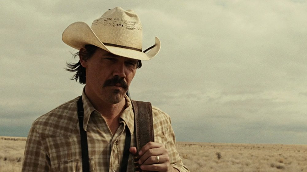 no country for old men + tropical fuck storm - Hear My Eyes collaborates with Arts Centre Melbourne for the first time to present a live score reinterpretation of No Country for Old Men written and performed by Tropical Fuck Storm.