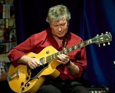 Steve Brien - guitar