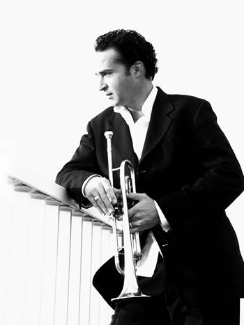 Neilson Gough - trumpet