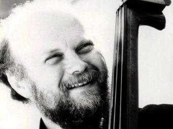 Craig Scott - double bass