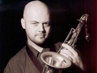 Dale Barlow - sax