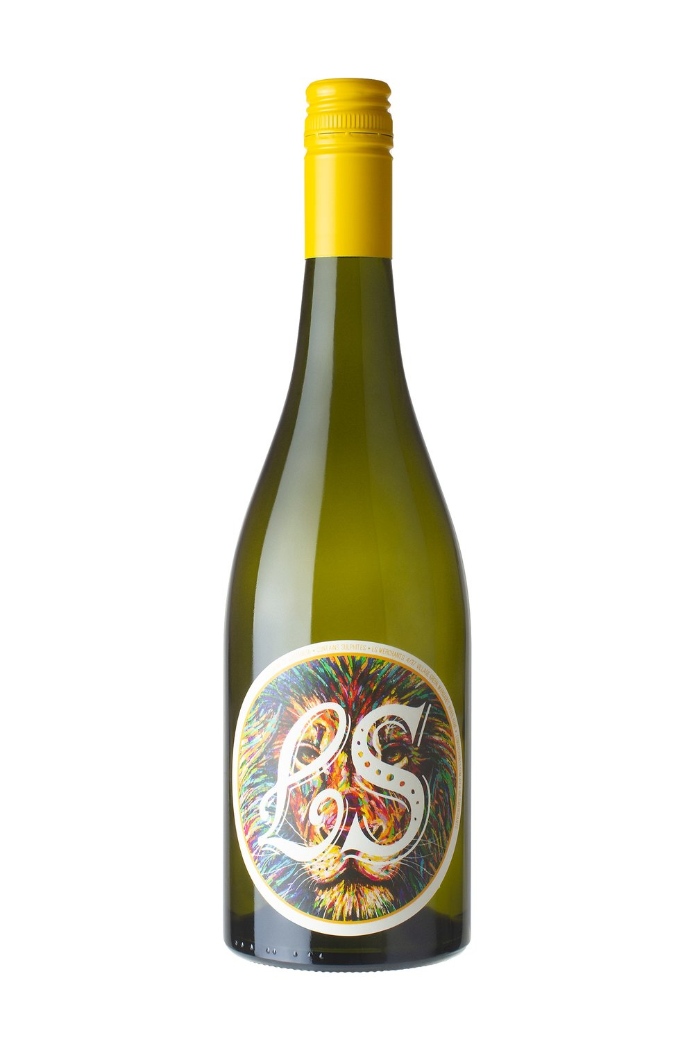 Chenin Blanc  Made with Vouvray in mind, on the nose it presents lemon wood, brioche and a hint of brine, the palate is lush and rich from 6 months of battonage before being pulled into line by a lime rind acidity and the saline nature of the varietal. Fantastic match with chicken or white meats also richer seafoods.    Label Art by Aiden Lee Smith