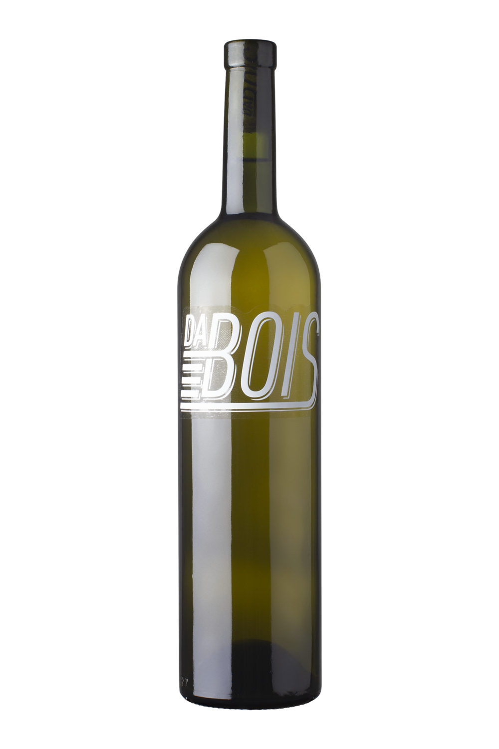 DaBois 'Vin Ambre' or Orange Vino  100% Semillon spending 6 weeks on skins in a funky egg fermenter. Pressed to barrel for a further 6 months of aging without any preservatives.