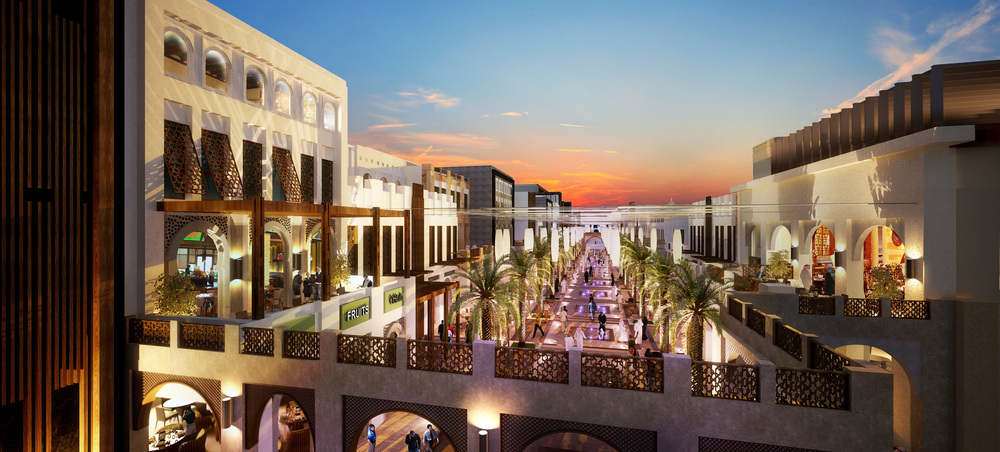 Riwaq Cordoba Mall