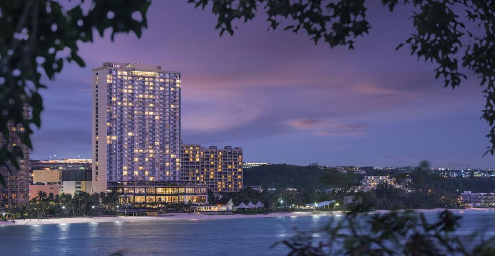Dusit Guam Hotel, Guam
