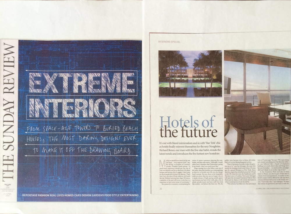 The Independent on Sunday Review