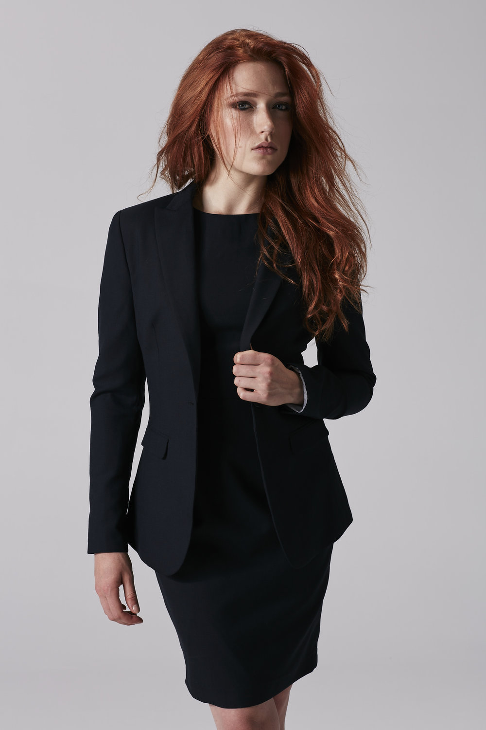 how to wear a suit like a bossisadora nim women s tailoring to increase the life of the suit we recommend alternating bottoms to avoid over wearing the same pieces and allowing some rotation