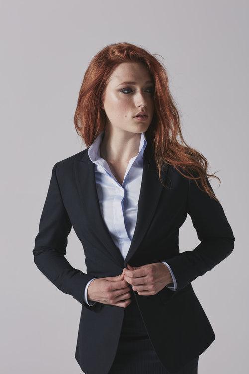 18b12390f34 Womens blazer womens suit jacket.jpg