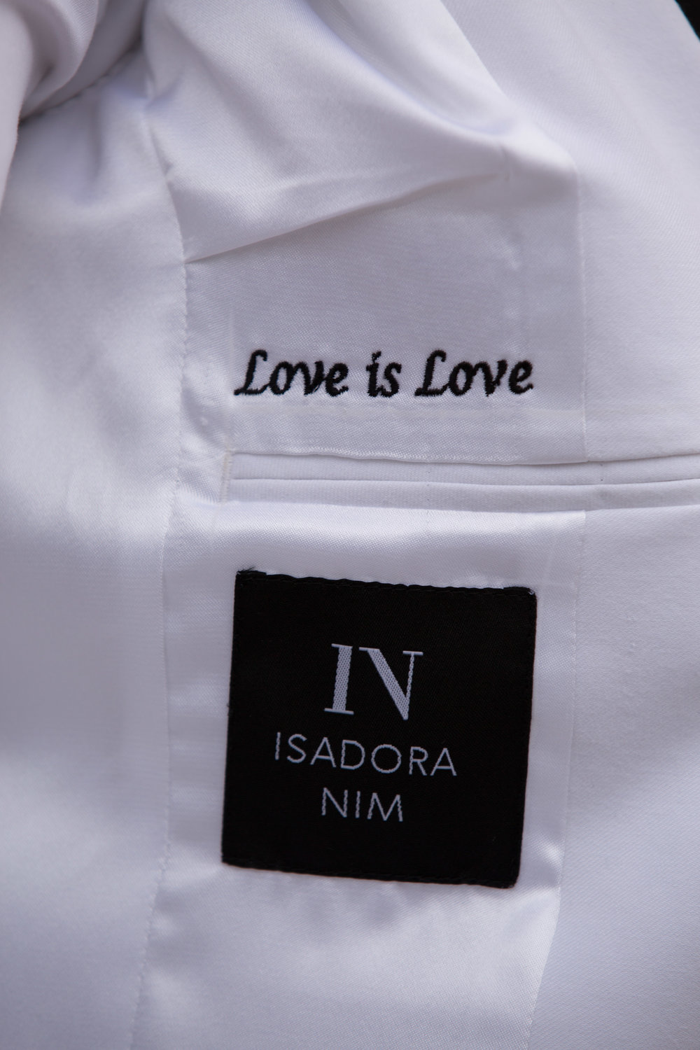 6eb8a27895a Isadora Nim Isadora Nim - Get the best wedding suits plus size for ...
