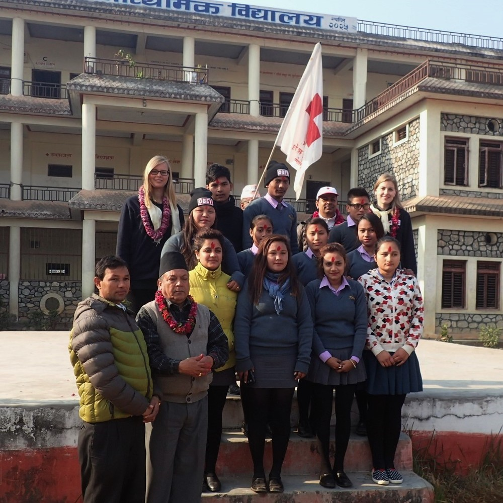 Nirmal Higher Secondary School
