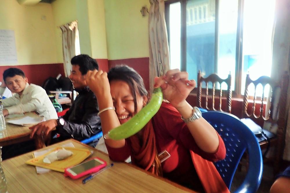 Отдых в непале и секс