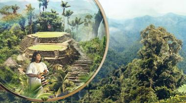 La Ciudad Perdida/ The Lost City