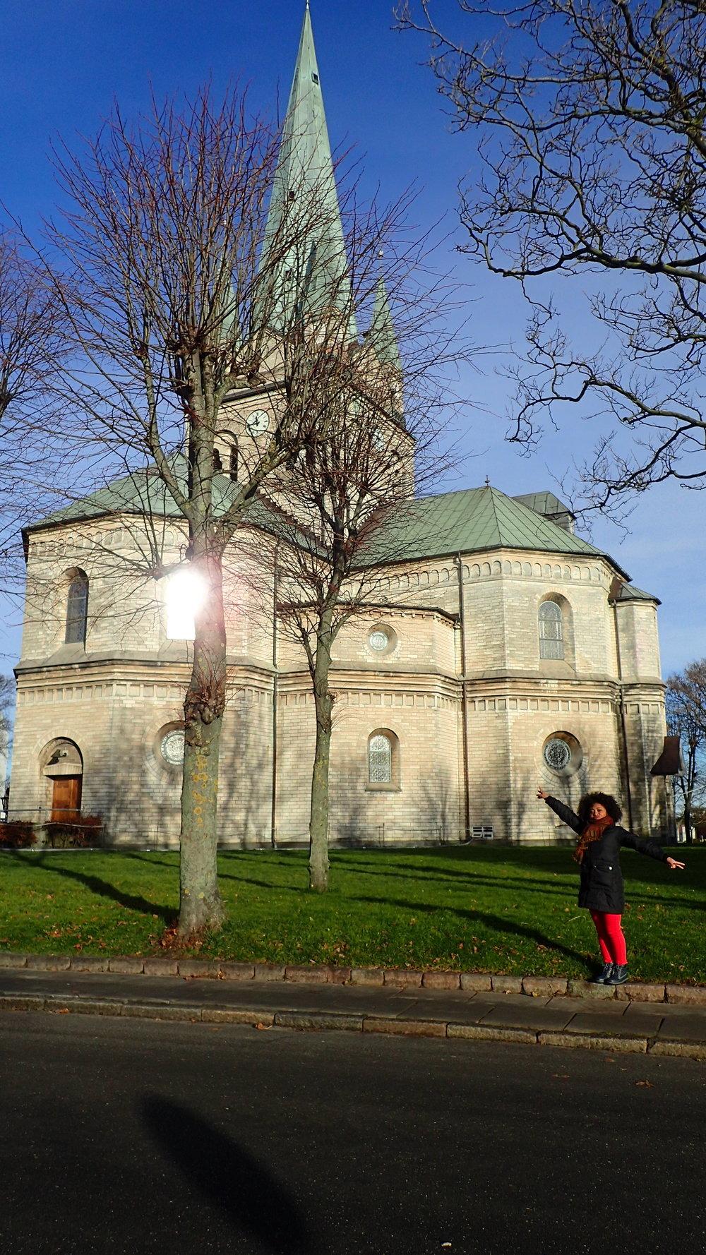 Frederikshavn Church