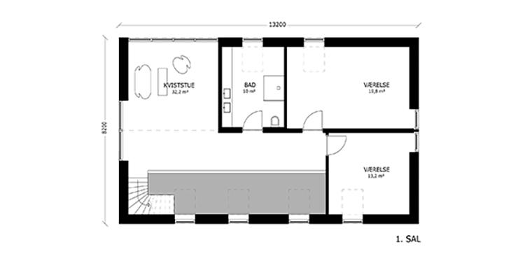 oneroom compact 195 m2 loft v2
