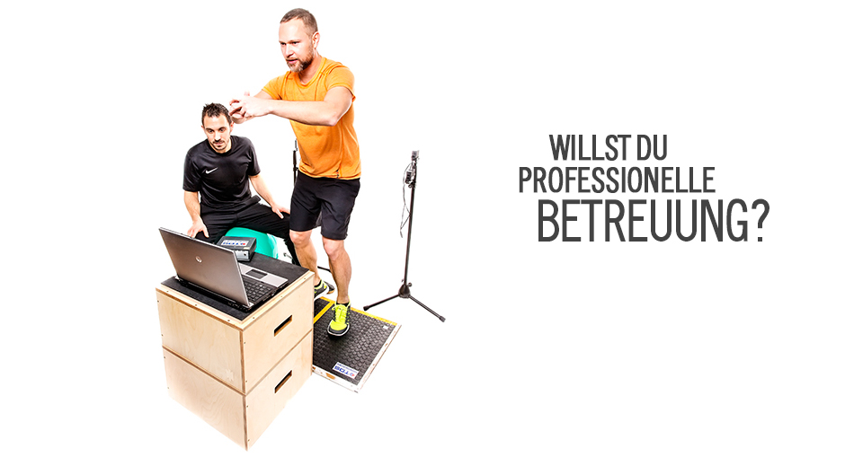 Personal Trainer Martin Heller
