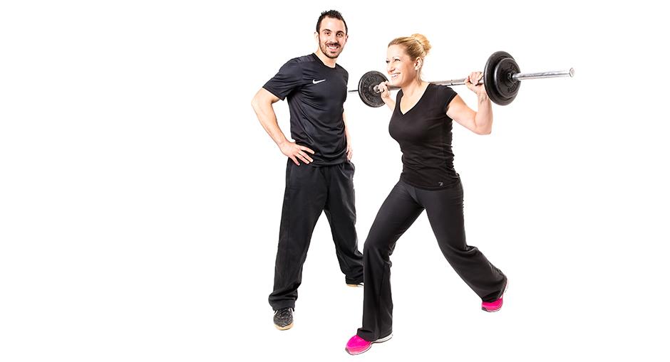 PErsonal Training in Wien mit ihren Personal Trainer Martin Heller bedeutet individuelle Betreuung und ein auf deine Ziele und Wünsche abgestimmtes Training.