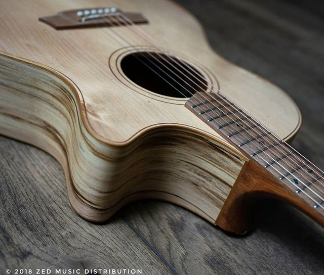 @gatlingguitars in Sheffield have just opened their doors and they have some absolutely stunning Cole Clark Guitars in store!  #newstore #new #sheffield #gatling  This stunning Angel 2 with spalted European Maple back and sides and a Bunya top is available now! A sneak peak at the neck, more pics on the way, you will want to see them.  #unitedkingdom #maple #european #spalted #first #oneofakind #oneandonly  Contact us here at ColeClarkUK to find out more and get in touch with Zed Music Distribution to find your nearest Cole Clark dealer and get your hands on one! @zedmusicdistribution  Photo and Copyright owned by Zed Music Distribution.  #coleclark #coleclarkguitars #bunya  #oneofakind #rare #worldsmostnaturalpickup  #acousticguitar #acousticaguitar #acoustic #guitarist #guitar #guitarsdaily #guitarspotter #guitarsarebetter #guitarcover #zedmusicdistribution